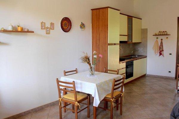 Villetta Barbara, Residence Acquamarina - фото 8