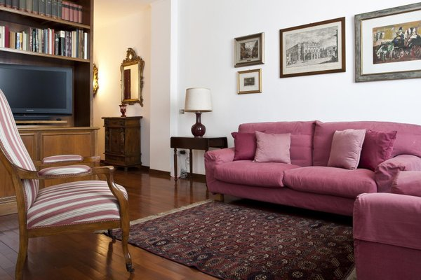 Piazzale Baracca Apartment - фото 2