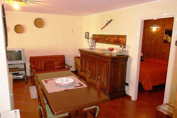 Casa Adalia - фото 10