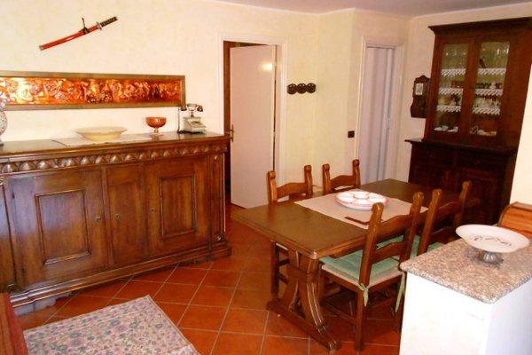 Casa Adalia - фото 8