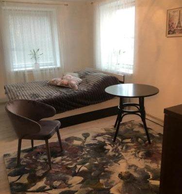 Apartments na Solnechnoy 9 - фото 12