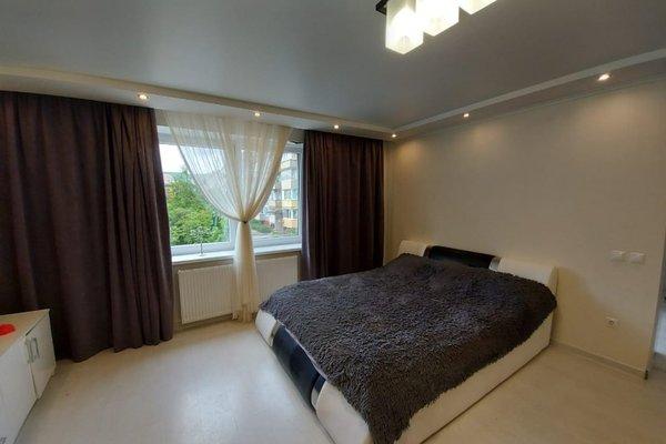 Apartments na Solnechnoy 9 - фото 1