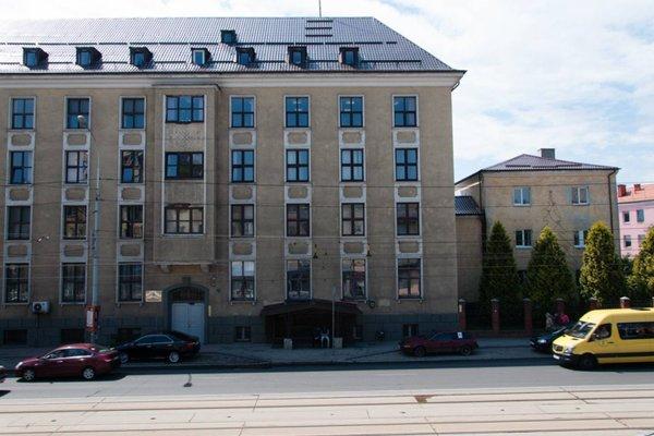 Apartments na Sovetskom 34 - фото 11