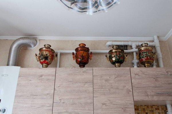Apartments na Sovetskom 34 - фото 10