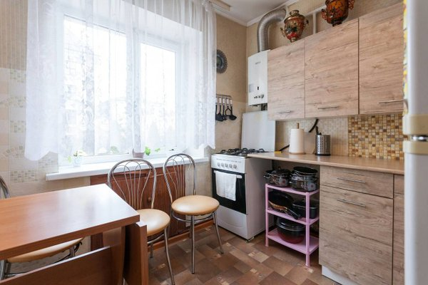 Apartments na Sovetskom 34 - фото 6