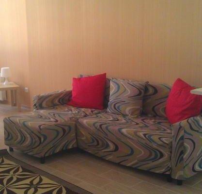 Apartment Na Griboedova - фото 2