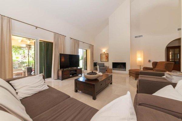 Luxery villa in Marbella - Elviria - фото 4