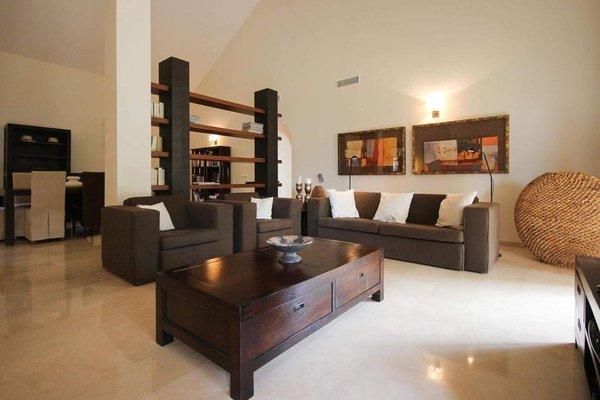 Luxery villa in Marbella - Elviria - фото 5