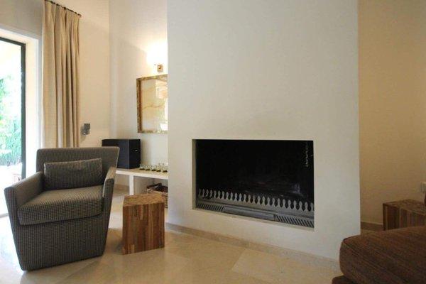 Luxery villa in Marbella - Elviria - фото 6