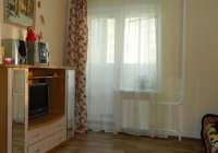 Отзывы Apartment Avtozavodskaya