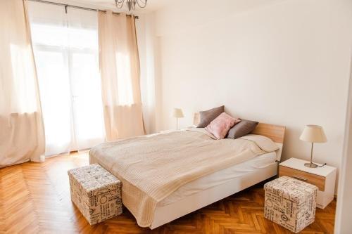 Stunning Design Apartment - фото 2