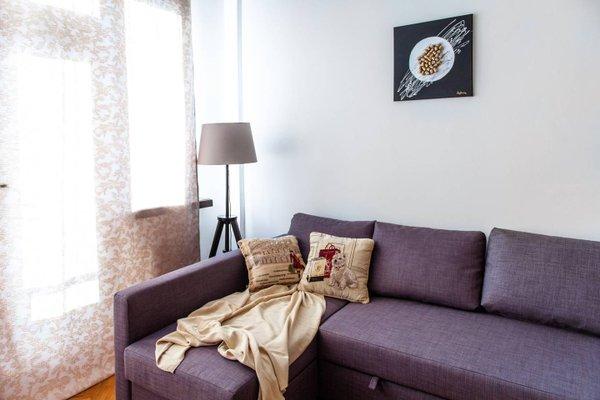 Stunning Design Apartment - фото 8