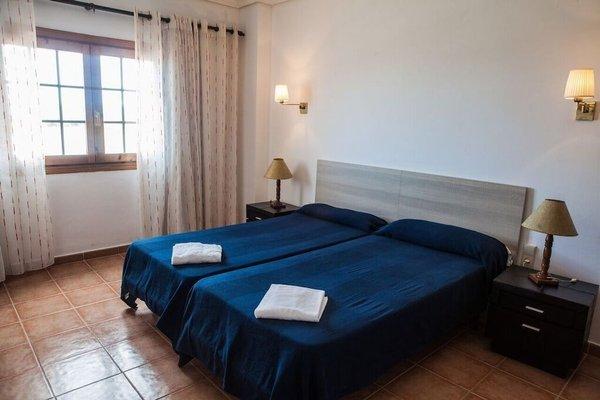 Apartamentos Turisticos Bahia Sur - фото 15