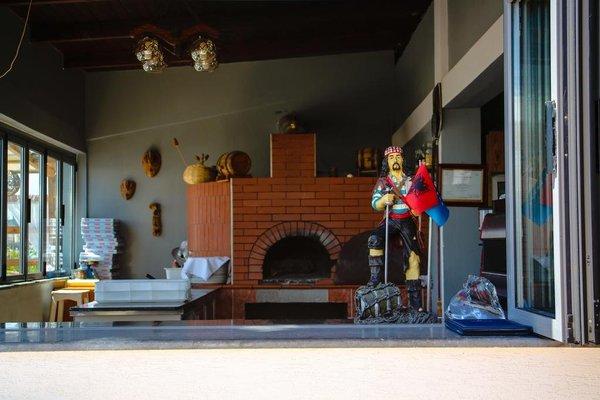Hotel La Quercia - фото 6