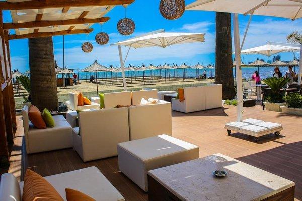 Hotel La Quercia - фото 8