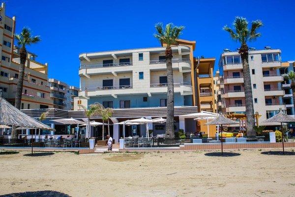Hotel La Quercia - фото 9