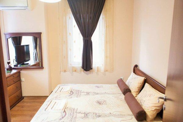 Domus Apartment Iglika - фото 18