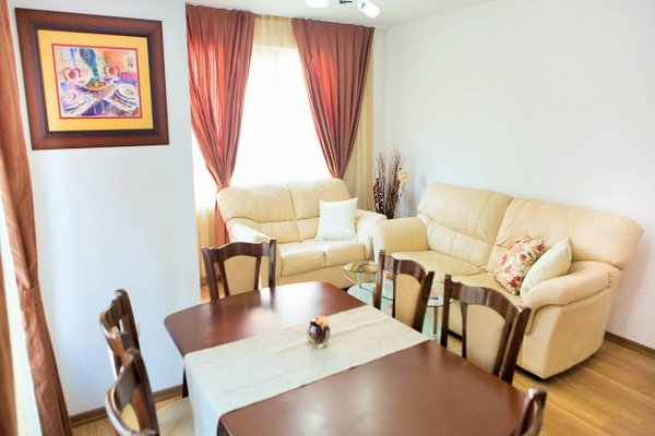 Domus Apartment Iglika - фото 19