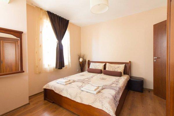 Domus Apartment Iglika - фото 7
