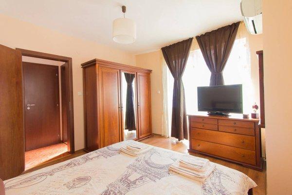 Domus Apartment Iglika - фото 8