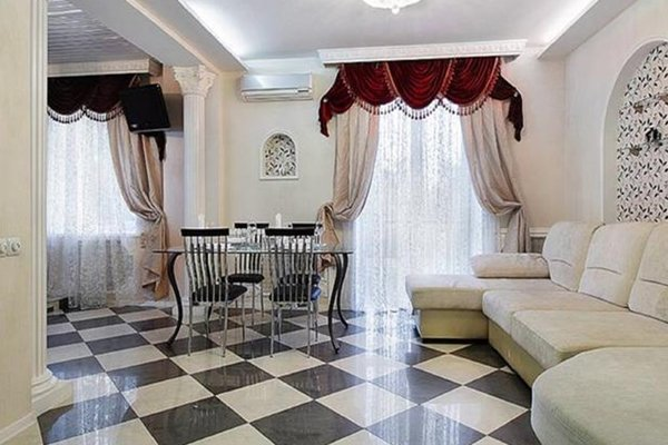 PaulMarie Apartments on Bonch-Bruevicha - фото 12