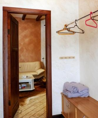 Guest house with sauna - фото 10