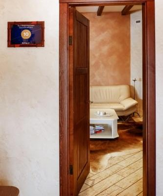 Guest house with sauna - фото 8