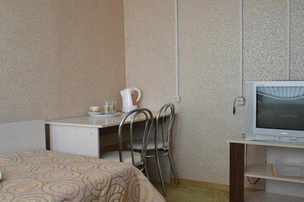 Hotel Glubokoe - фото 32