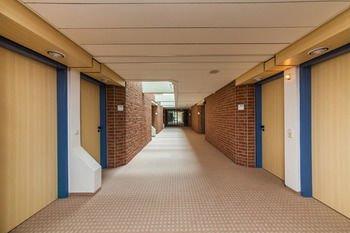 Novum Akademiehotel Kiel - фото 15