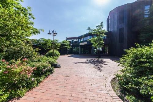 Novum Akademiehotel Kiel - фото 22