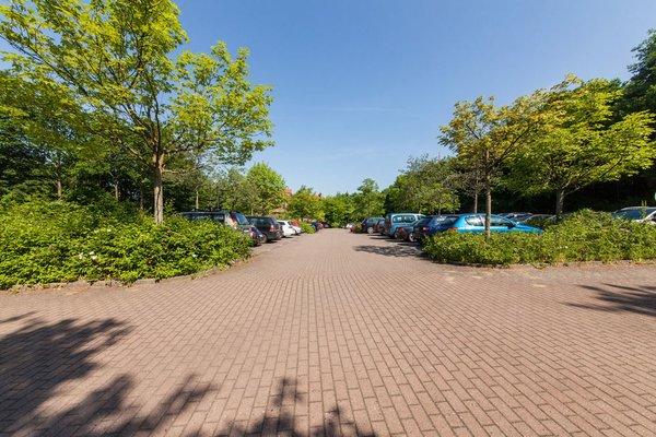 Novum Akademiehotel Kiel - фото 23