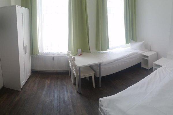 City Hostel - фото 1