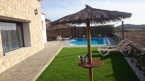 Villa El Valle - фото 2