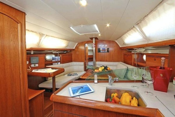 Original Sailboat Xperience - фото 4