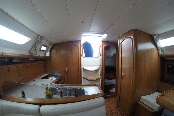 Original Sailboat Xperience - фото 6