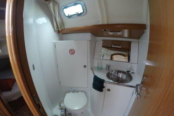Original Sailboat Xperience - фото 7