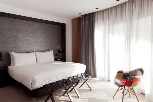 Vila Arenys Hotel - фото 1