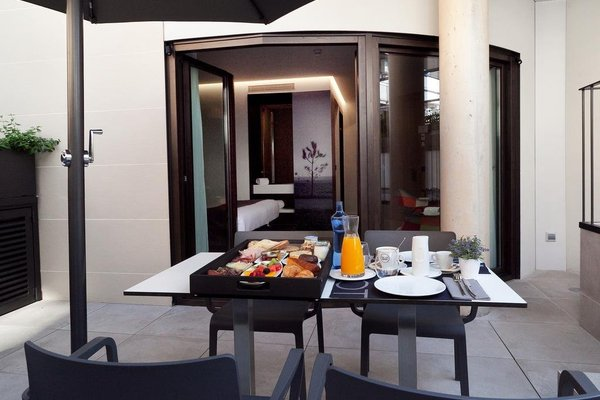 Vila Arenys Hotel - фото 10