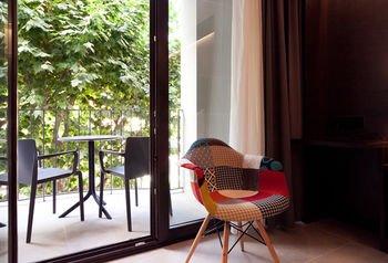 Vila Arenys Hotel - фото 15