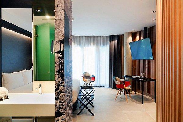 Vila Arenys Hotel - фото 17