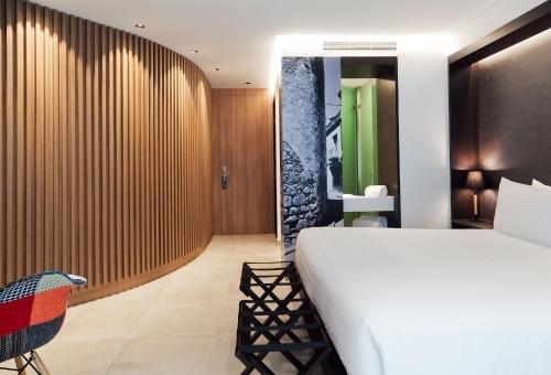 Vila Arenys Hotel - фото 18
