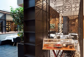 Vila Arenys Hotel - фото 19