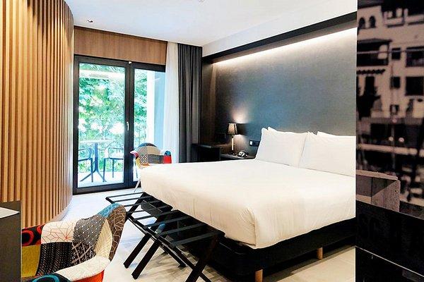 Vila Arenys Hotel - фото 2