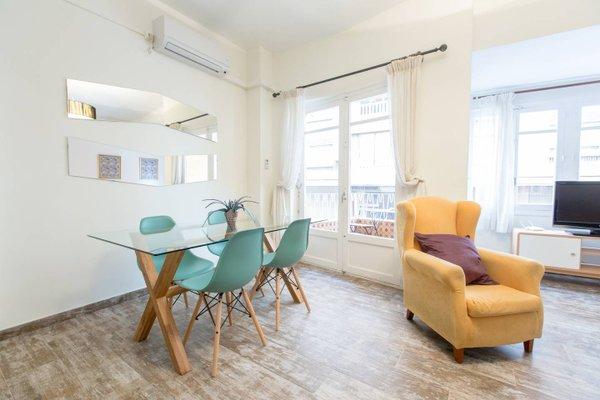 Belando Apartment - фото 1