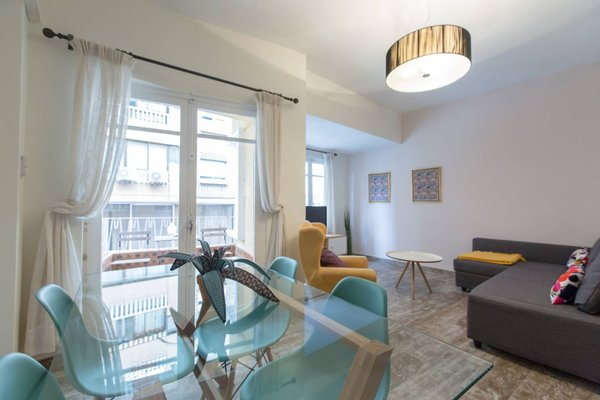 Belando Apartment - фото 4