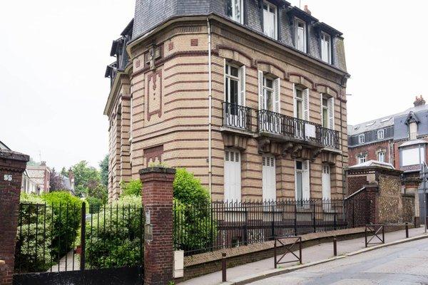 Cottage Rouennais - фото 2