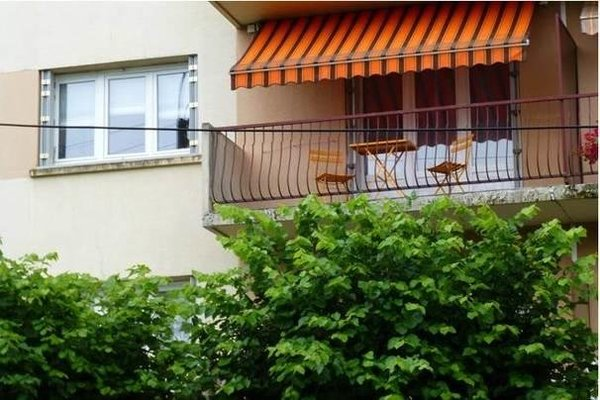 Residence Breguet - фото 11