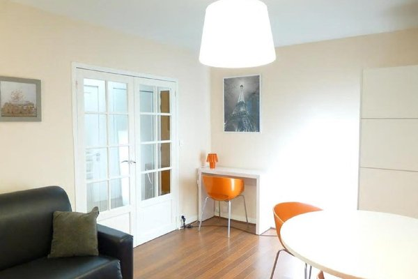 Residence Breguet - фото 2