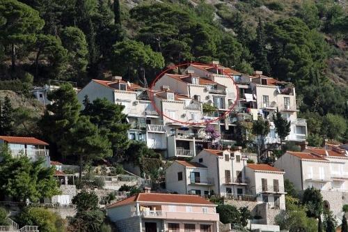 Apartment Dubrovnik 4730a - фото 27