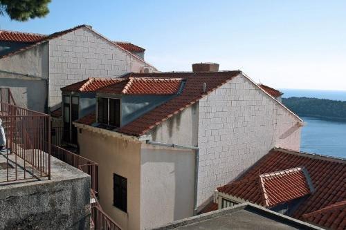 Apartment Dubrovnik 4730a - фото 11